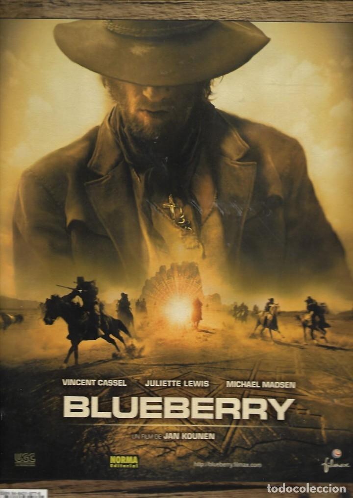 Cómics: El Teniente Blueberry Años 1977/ 2019 Lote de 52 Tebeos de Tapas Duras Nº 1 al 52 colección completa - Foto 27 - 134259782