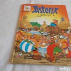 Cómics: ASTERIX Nº 24 A BÈLGICA . Lote 158797078