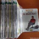 Cómics: LARGO WINCH DE 1 A 15 - TAPA DURA - NORMA. Lote 158817630