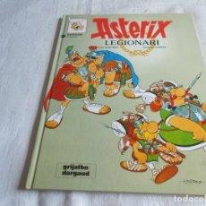 Cómics: ASTERIX Nº 9 LEGIONARI . Lote 158844966