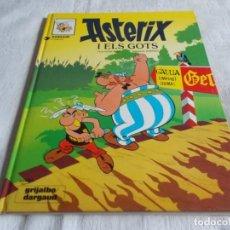 Cómics: ASTERIX Nº 2 I ELS GOTS . Lote 158847094