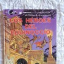 Cómics: VALERIAN AGENTE ESPACIO - TEMPORAL - LOS HEROES DEL EQUINOCCIO N. 7. Lote 158860398