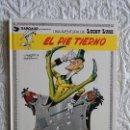 Cómics: UNA AVENTURA DE LUCKY LUKE - EL PIE TIERNO - 4. Lote 158942158