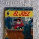 Cómics: UNA AVENTURA DE LUCKY EL JUEZ N. 36. Lote 158950262