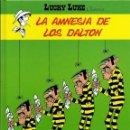 Cómics: LA AMNESIA DE LOS DALTON - LUCKY LUKE CLASSICS Nº 4 - KRAKEN 2014 - EXCELENTE CONSERVACION. Lote 158985410