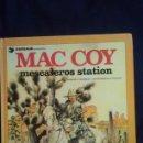Cómics: MESCAEROS STATION - A.H. PALACIOS - MCCOY 15. Lote 159106994