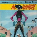 Cómics: LUCKY LUKE 44: AL HAMBRE, 1991, GRIJALBO, IMPECABLE. COLECCIÓN A.T.. Lote 160091162