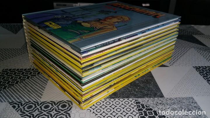 Cómics: Lote 15 comics JEREMIAH Colección casi completa a falta de uno - Foto 4 - 160405174