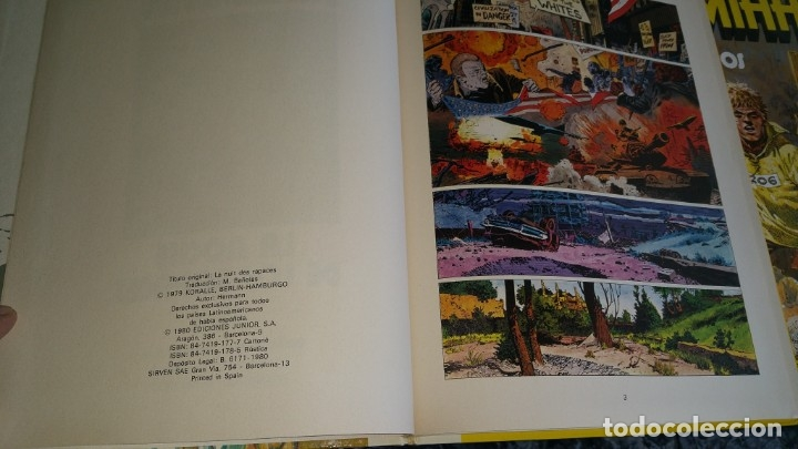 Cómics: Lote 15 comics JEREMIAH Colección casi completa a falta de uno - Foto 5 - 160405174