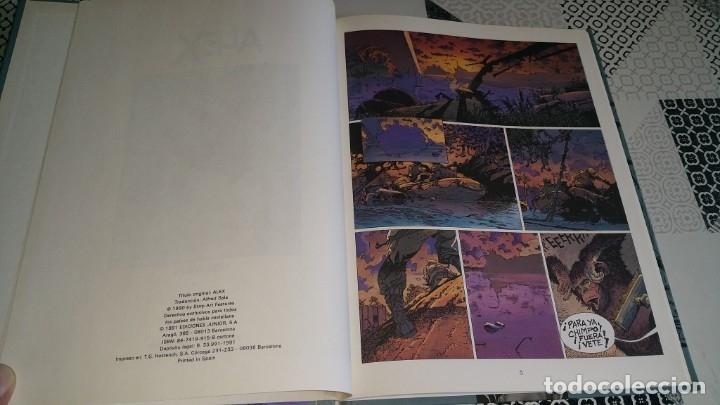 Cómics: Lote 15 comics JEREMIAH Colección casi completa a falta de uno - Foto 6 - 160405174