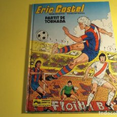Cómics: ERIC CASTEL. Nº 2. JUNIOR. EN CATALÀ. (A-B). Lote 160709162