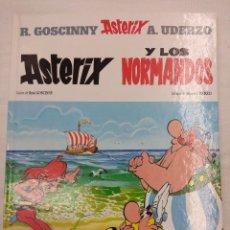 Comics : ASTERIX Y LOS NORMANDOS/SALVAT Nº9/NUEVO¡¡¡¡¡. Lote 160978162