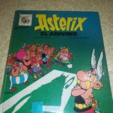 Cómics: ASTERIX EL ADIVINO. Lote 163262138