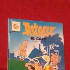Cómics: ASTERIX 1 - ASTERIX EL GALO - GOSCINNY & UDERZO - CARTONE. Lote 163568078