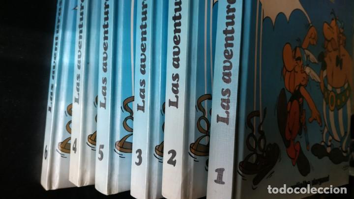 Cómics: Colección Las aventuras de Asterix - Grijalbo - Obelix - Foto 2 - 163986150
