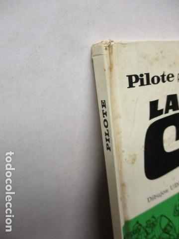 Cómics: ASTÉRIX. LA CIZAÑA (Bruguera, 1970) - Foto 2 - 164378254