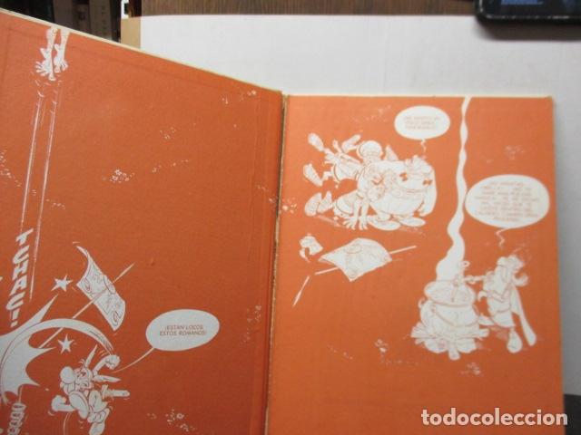 Cómics: ASTÉRIX. LA CIZAÑA (Bruguera, 1970) - Foto 4 - 164378254