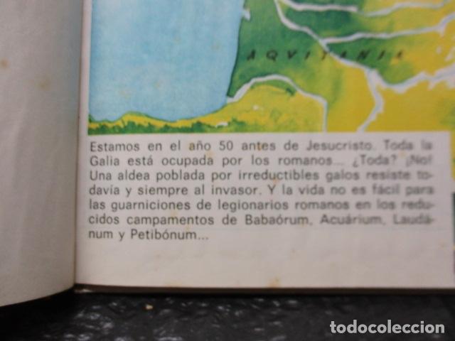 Cómics: ASTÉRIX. LA CIZAÑA (Bruguera, 1970) - Foto 9 - 164378254