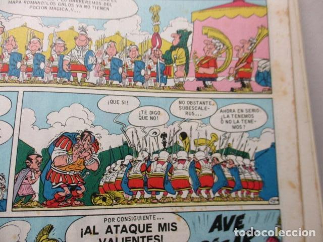 Cómics: ASTÉRIX. LA CIZAÑA (Bruguera, 1970) - Foto 10 - 164378254