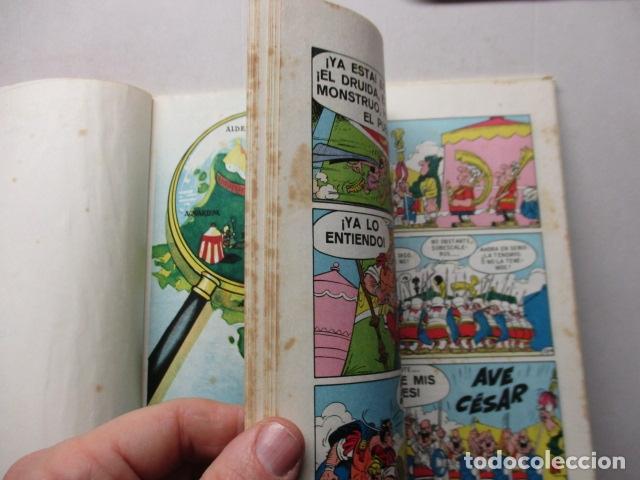 Cómics: ASTÉRIX. LA CIZAÑA (Bruguera, 1970) - Foto 11 - 164378254