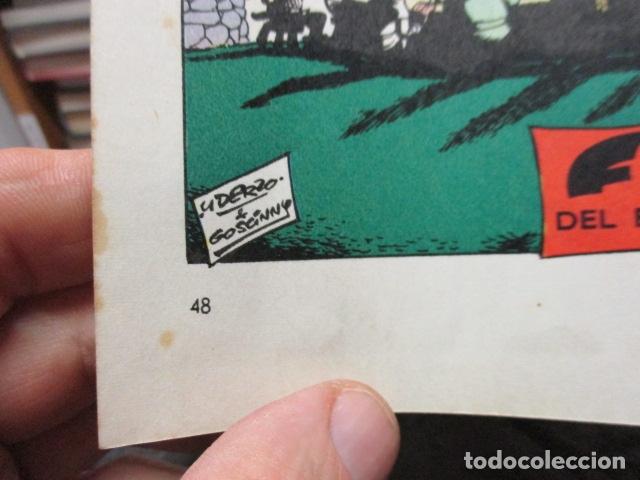 Cómics: ASTÉRIX. LA CIZAÑA (Bruguera, 1970) - Foto 14 - 164378254
