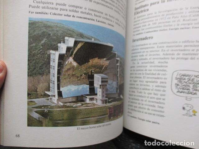 Cómics: GRAN LIBRO DE PREGUNTAS Y RESPUESTAS DE CARLITOS ,TOMO 6 , CHARLIE BROWN SNOOPY , GRIJALBO DARGAUD - Foto 11 - 164378402