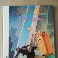 Cómics: JEREMIAH Nº 12 - JULIUS & ROMEA - JUNIOR GRIJALBO. Lote 164875062