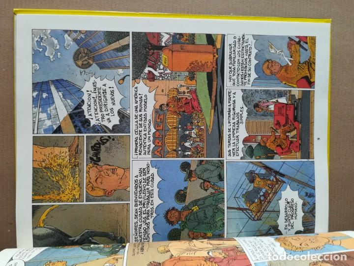 Cómics: JEREMIAH nº 12 - JULIUS & ROMEA - JUNIOR GRIJALBO - Foto 7 - 164875062