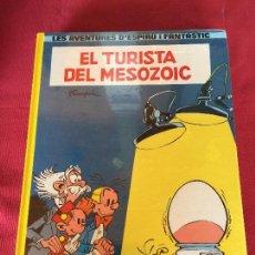 Fumetti: GRIJALBO LES AVENTURES D'ESPIRU Y FANTASTIC NUMERO 11 MUY BUEN ESTADO REF.EXT7. Lote 165049330