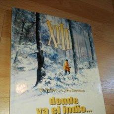 Cómics: COMIC XIII NÚMERO 2. Lote 165702122