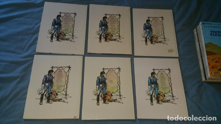 Cómics: Lote 22 comics BLUEBERRY entre el 4 y el 33 - Foto 7 - 166535958