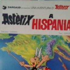 Cómics: ASTERIX A HISPANIA (GRIJALBO-DARGAUD). Lote 168624204
