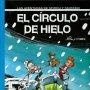 EL CIRCULO DE HIELO - LAS AVENTURAS DE SPIROU Nº 42 - JUNIOR GRIJALBO 1995, 1ª EDICION - COMO NUEVO