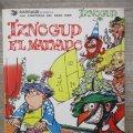 Lote 171520412: IZNOGOUD - IZNOGOUD EL MALVADO - RUSTICA - GRIJALBO