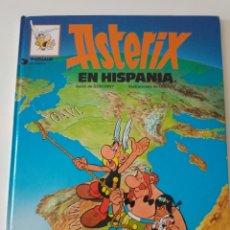 Cómics: TEBEO ASTÉRIX EN HISPANIA GRIJALBO/DARGAUD 1991. Lote 172218805
