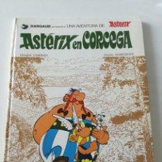 Cómics: ASTERIX EN CORCEGA - GRIJALBO DARGAUD 1980 // UDERZO GOSCINNY . Lote 172364234