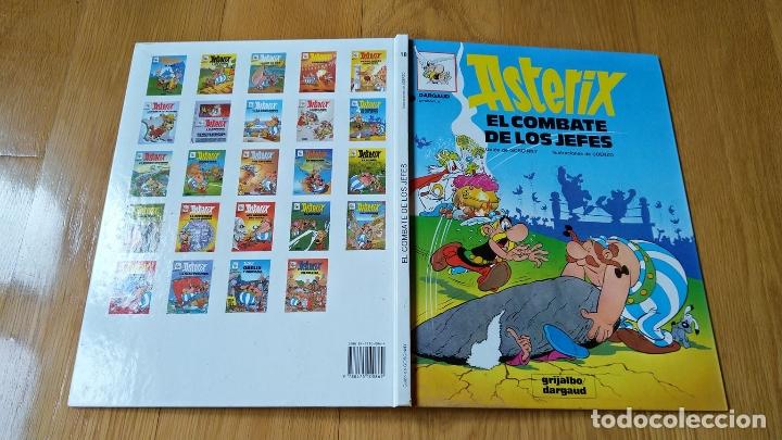 ASTÉRIX (EDICIÓN CÍRCULO DE LECTORES) 10 (Tebeos y Comics - Grijalbo - Asterix)