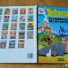 Comics: ASTÉRIX (EDICIÓN CÍRCULO DE LECTORES) 10. Lote 172435468