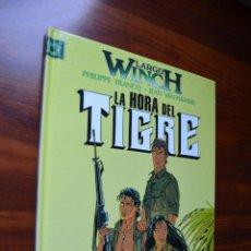Cómics: LARGO WINCH 8 (GRIJALBO). Lote 172443484