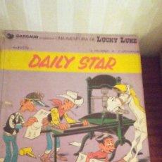 Cómics: TOMO NUMERO30 DE LA SERIE LUCKY LUKE ,AÑOS 80,TAPA DURA. Lote 173088725