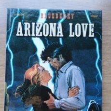 Cómics: BLUEBERRY. ARIZONA LOVE. Nº 29. CHARLIER. GIRAUD. GRIJALBO. Lote 173401963