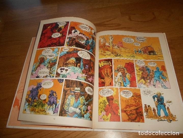 Cómics: MAC COY Nº 4 EL TRIUNFO DE MAC COY (GRIJALBO / DARGAUD ) TAPA DURA 1979 buen estado - Foto 4 - 173423889