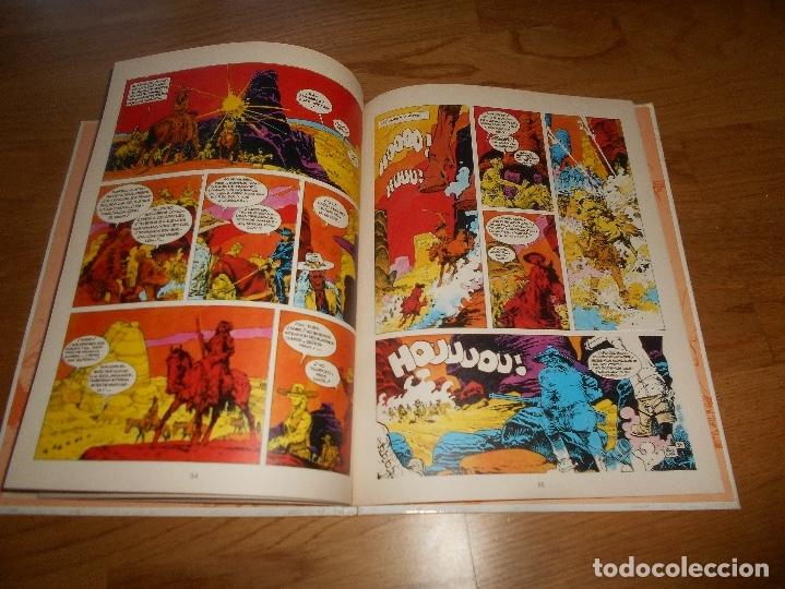 Cómics: MAC COY Nº 4 EL TRIUNFO DE MAC COY (GRIJALBO / DARGAUD ) TAPA DURA 1979 buen estado - Foto 5 - 173423889