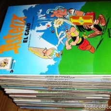 Cómics: COLECCION ASTERIX 29 (24+5) EDITORIAL GRIJALBO. Lote 173799895