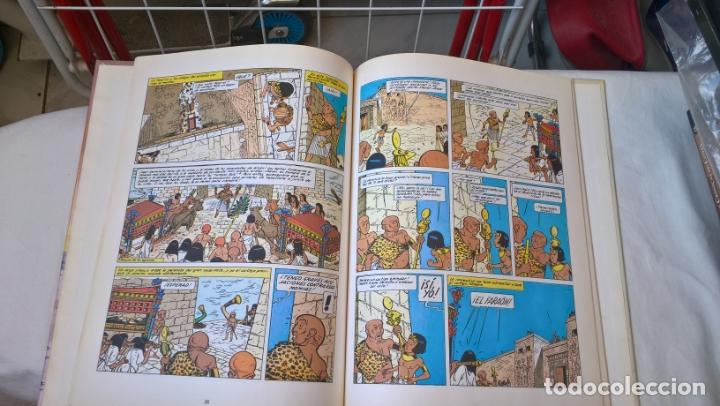 Cómics: COMIC: PAPYRUS Nº 9. LAS LAGRIMAS DEL GIGANTE - Foto 2 - 174110235