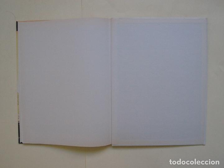 Cómics: PAPYRUS Nº 7 - LA VENGANZA DE RAMSÉS - DE GIETER - EDICIONES JUNIOR - GRIJALBO 1990 - Foto 6 - 174217210