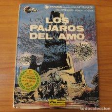 Cómics: VALERIAN 4 LOS PAJAROS DEL AMO, MEZIERES CHRISTIN. GRIJALBO JUNIOR 1979 TAPA DURA. Lote 175123534