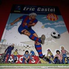 Cómics: ERIC CASTEL Nº 1 EN CASTEL I ELS TONIS NORMA EDITORIAL 1ª EDICIÓ 2008. Lote 175650283