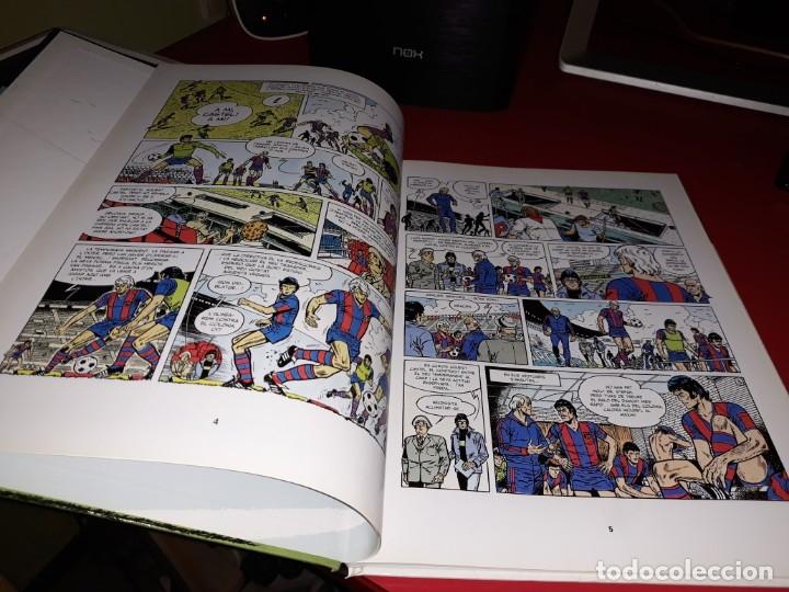 Cómics: Eric Castel nº 1 En Castel i els Tonis Norma Editorial 1ª edició 2008 - Foto 2 - 175650283