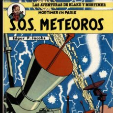 Cómics: S.O.S. METEOROS Nº 5. Lote 175708275